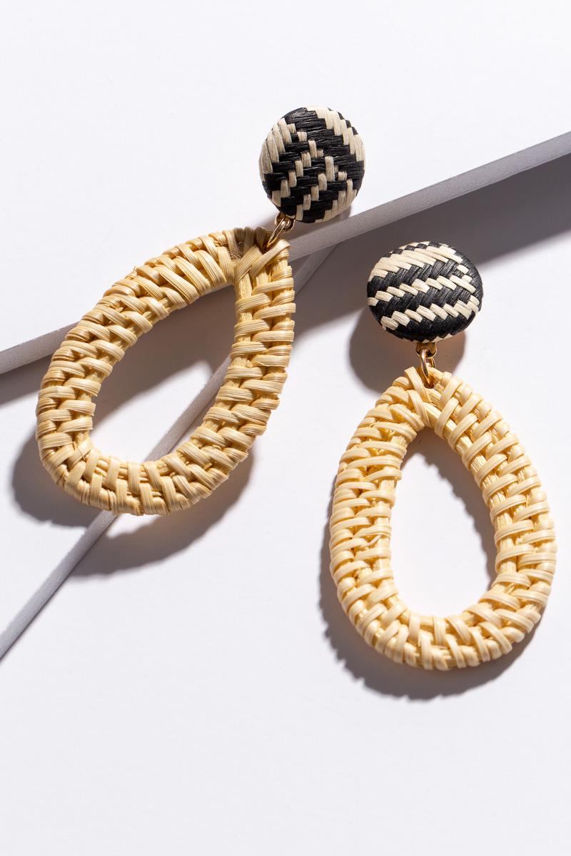 Aztec Basket Ear