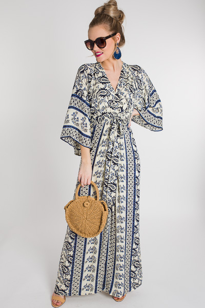 New In Town Maxi