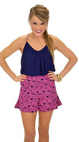 Tabitha Shorts