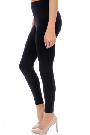 SPANX Seamless Legging, Black