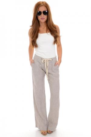 Liv Linen Pants