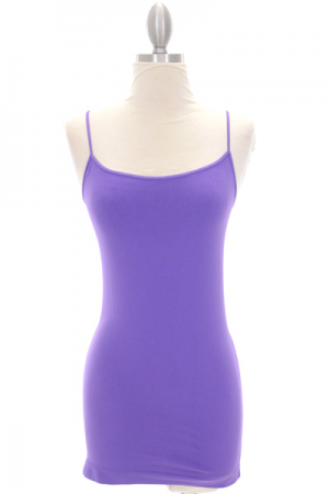 Famous Cami, Ultra Violet