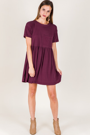 Coralie Pocket Dress